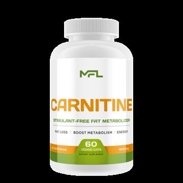 MFL CARNITINE|ลดไขมัน