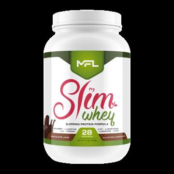 MFL SLIM WHEY|เวย์โปรตีนลดไขมัน